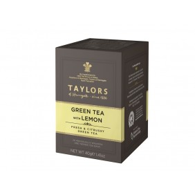 TAYLOR THE GREEN LIMONE 20 FL.