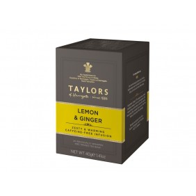 TAYLOR THE LEMON & GINGER 20 FL