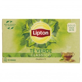 LIPTON THE 25 FILTRI