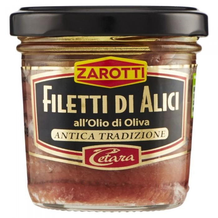 ZAROTTI ALICI DI CETARA GR.110