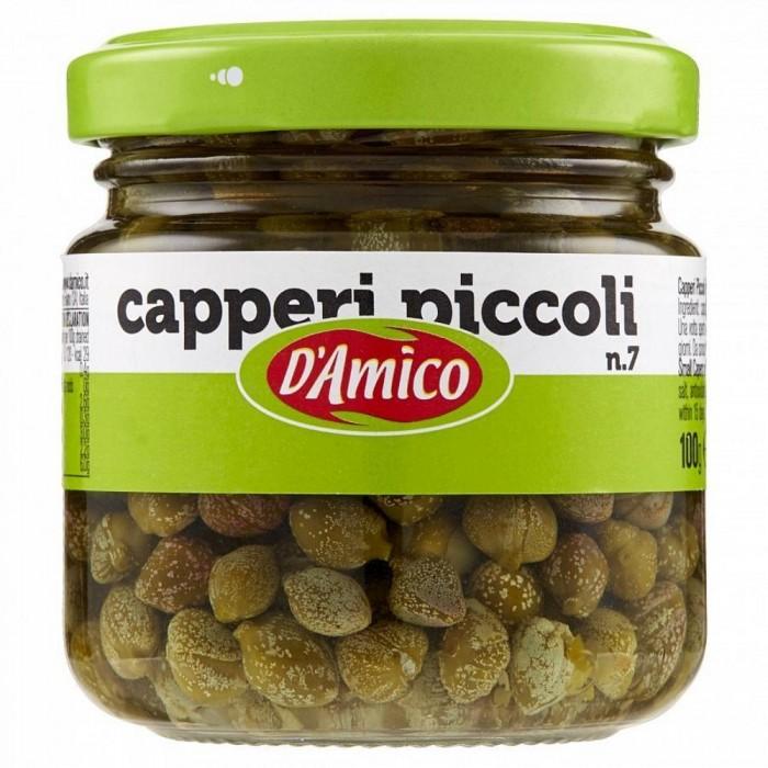 D'AMICO CAPPERI ACETO GR.103