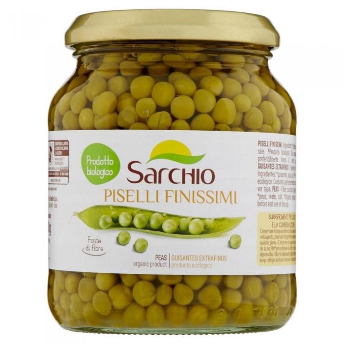 SARCHIO PISELLI FINI BIO GR.350