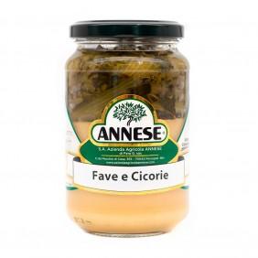 'FAVE E CICORIE ANNESE GR.350'