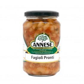 ANNESE FAGIOLI CANNELLINI GR.360