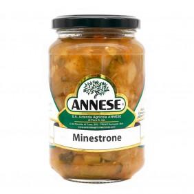ANNESE MINESTRONE PRONTO GR.360