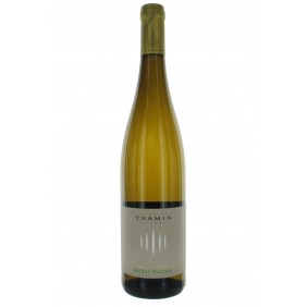 CANTINE TRAMIN MULLER THURGAU DOC CL.75