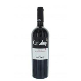 CANTALUPI SALICE SALENTO CL.75