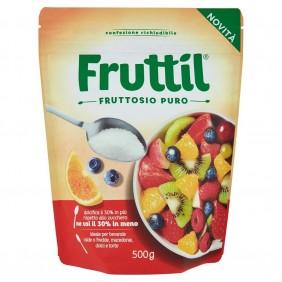 FRUTTIL FRUTTOSIO GR.500