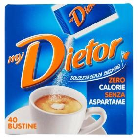 DIETOR BUSTINE GR.40 X 40