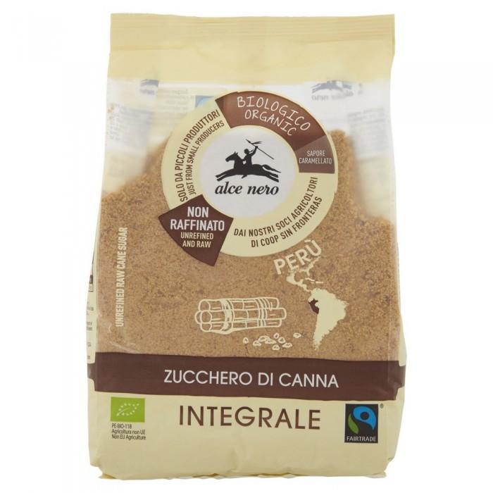 ZUCCHERO DI CANNA INTEGRALE BIO G.500