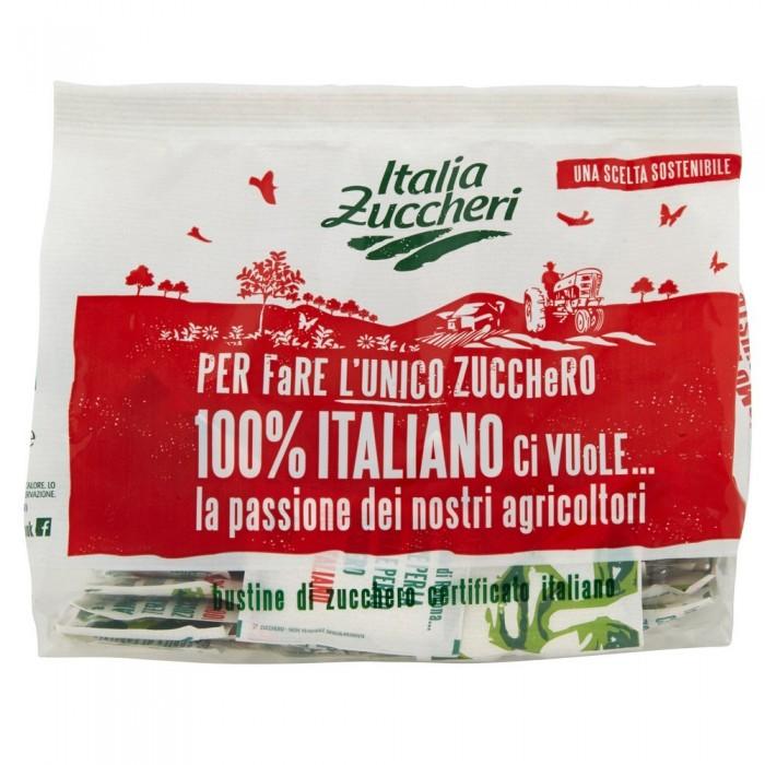ZUCCHERO ITALIA 100% BUSTINE G.500