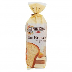 'PAN BRIOSCE  M/BIANCO GR.400'
