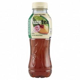 'FUZE TEA PESCA ZERO CL.40'